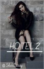 Hotel » Camren ( 2ª temporada) by mylaurj