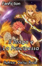 Il Drago e la Principessa by IleniaRaule