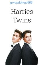 Harries Twins by GwenHowlter