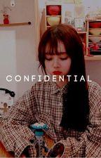 confidential ✗ y.m by solarkth
