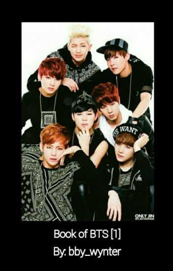 Book of BTS [1]