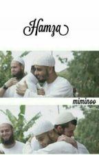 Hamza by miminoo