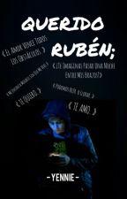 Querido Rubén;      by -YENNIE-