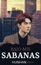Bajo mis Sábanas. |Primera Temporada| HunHan  by Clame788
