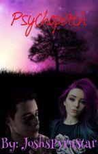Psychopath {Josh Washington/Until Dawn} [ON HOLD] by nebulamegan