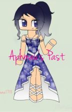 Aphmau 's Past (#Wattys2016) by Luna1718