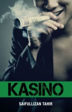 KASINO - sebuah novel Saifullizan Tahir by BukuFixi