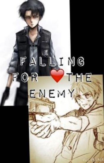 Falling for the Enemy (Ereri/Riren)