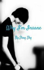 Why I'm Insane by Shayluvsmusic
