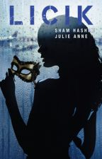 LICIK - sebuah novel Sham Hashim & Julie Anne by BukuFixi