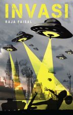 INVASI - sebuah novel Raja Faisal by BukuFixi