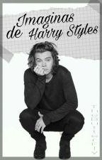 Imagines De Harry Styles Y Tu by -The_ButterFly_