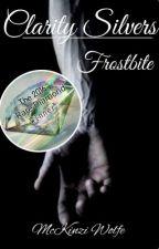 Clarity Silvers | Frostbite by ArteristicBookerific