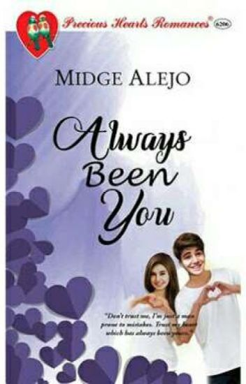 Always Been You (First Five Chapters Only)