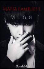 Mine [GOT7 - JB] by NomieMah
