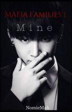 Mine [GOT7 - JB] by NomieMah