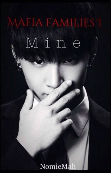 Mine [GOT7 - JB]