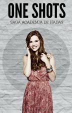One shots (Saga academia de hadas). by xDestinyBrooksx