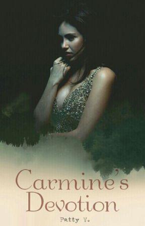 Carmine's Devotion by crossingseas