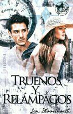Truenos y Relámpagos ® Libro 3 by Itslenveer