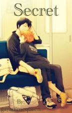 Secret (KageHina) by gayanimequeen