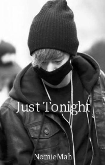 Just Tonight [GOT7 - Mark]