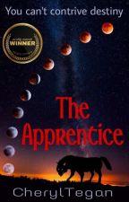 The Apprentice by Tegan1311