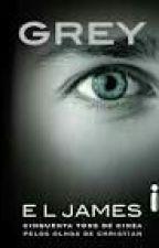 Pelos olhos de Christian by rita1234567