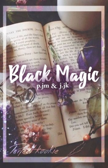 Black Magic [Jikook]