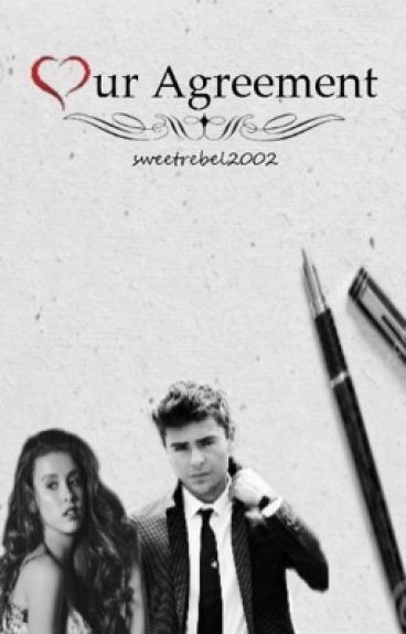 Our Agreement [#Wattys2016]