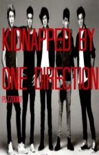 kidnapped by 1D by plzzdont