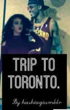 Trip to Toronto.. by tumblrchilddd