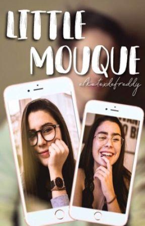 Little Mouque; AV by _alescools