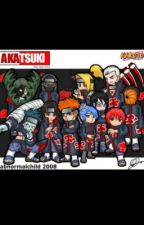 Kidnapped By the Akatsuki (Naruto fan fic) by XDJustTellinItXD