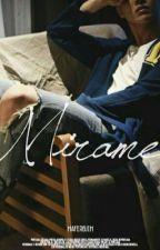 Mírame | BTS - Hopemin | by Pudxnj