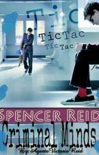 Criminal Minds |Specer Reid| (Por Editar) by ElDiabloEnTangas