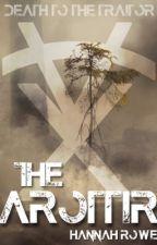 THE AROTTIR -- BOOK ONE by ElleRoseBooks