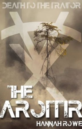 THE AROTTIR -- BOOK ONE by ElleRoseBooks