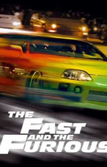 Fast and furious Dom love story