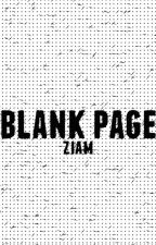 Blank page (ZIAM) by zaynbolt