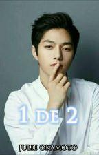1 de 2 (MyungJong) by JulieOkamoto