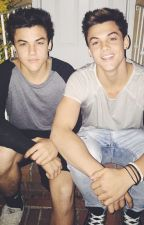 Dolan Twins Imagines/Preferences! by Sam_loves_you69