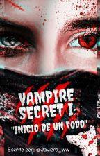 """Vampire Secret: """"Los Rowling"""" by JavieraIgnacia016"""