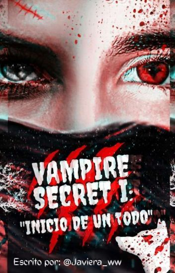 "Vampire Secret: ""Los Rowling"""