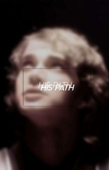 His Path (Anakin Skywalker X Reader)