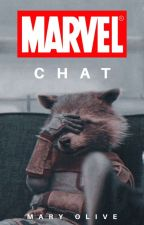 ⭐ Avengers Chat ⭐ by Mary-Olive