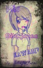 mis dibujotes Kawaii (? [Completado :'3] by xX_ShofiThePuppet_Xx