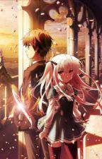 Akame Ga Kill Lubbock x Reader Lost in The Future Sequel Unforgivable Sin by AtsukoYuuki