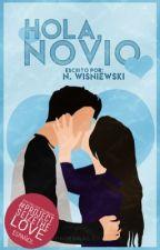 Hola, novio.  by -wonderlandbabe