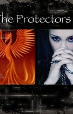 The Protectors by Vampirelover123
